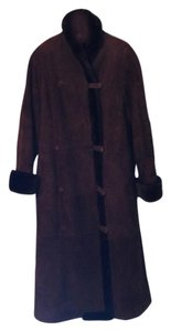 Clifford Michael Shearlings Fur Coat