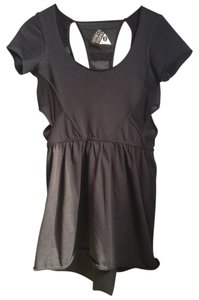 Seneca Rising short dress Black on Tradesy
