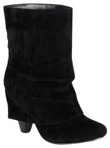 Liliana Black Boots