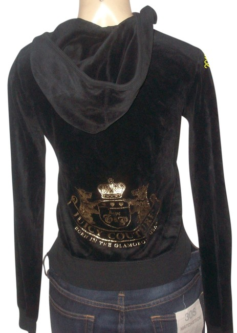 Juicy Couture Sweatshirt Image 0