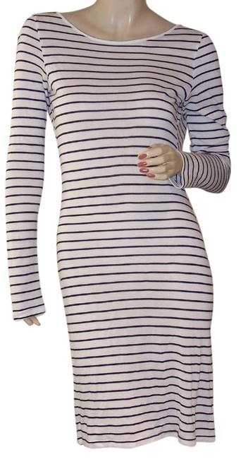 Preload https://item3.tradesy.com/images/twenty8twelve-blue-white-sienna-miller-regina-striped-low-back-m-nautical-knee-length-short-casual-d-764212-0-0.jpg?width=400&height=650