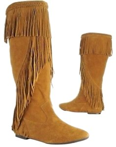 b600b0e75 Beige Sam Edelman Boots   Booties - Up to 90% off at Tradesy