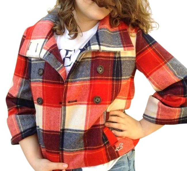 Preload https://item1.tradesy.com/images/hollister-plaid-34-sleeve-cropped-spring-jacket-size-6-s-764240-0-0.jpg?width=400&height=650