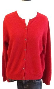 Lauren 100% Cashmere Dry Clean Only Cardigan