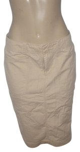 Ralph Lauren Skirt Natural
