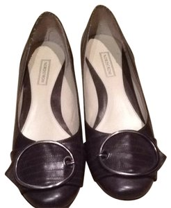 Nordstrom Brown Flats