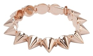 CC SKYE CC Skye Mercy Spike Bracelet Rose Gold