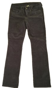 J.Crew Straight Pants Gray