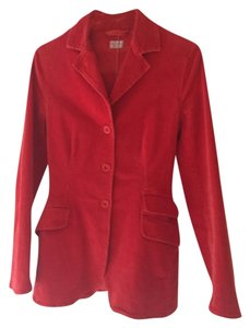 Paul Smith Red Blazer