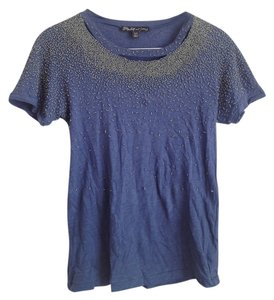 Elizabeth & James Top Blue