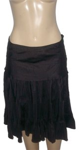 Vince Camuto Maxi Skirt Black