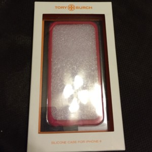 Tory Burch Fleming silicone case for iPhone 6