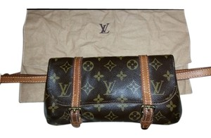 Louis Vuitton Marelle Fanny LV monogram Clutch