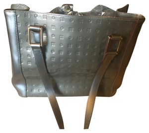 Arcadia Tote in Grey