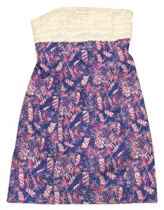 Lilly Pulitzer short dress Cherry Bomb on Tradesy