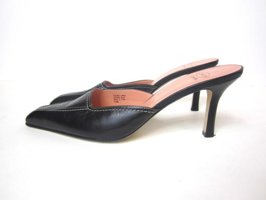 Circa Joan & David Black Pumps