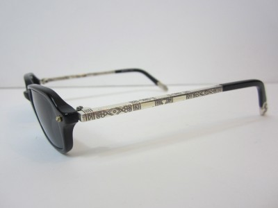 brighton handmade sunglasses brighton black silver sunglasses brighton accessories 6483