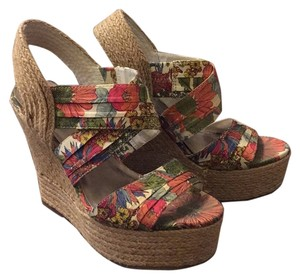 Mix No. 6 Wedges