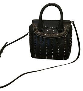 Alexander McQueen Heroine Cross Body Bag