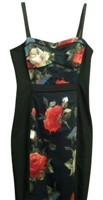 Preload https://img-static.tradesy.com/item/765/black-halo-with-floral-cocktail-dress-size-6-s-0-0-650-650.jpg