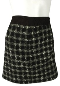 John Varvatos Mini Skirt