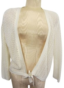 Jones New York White Blazer