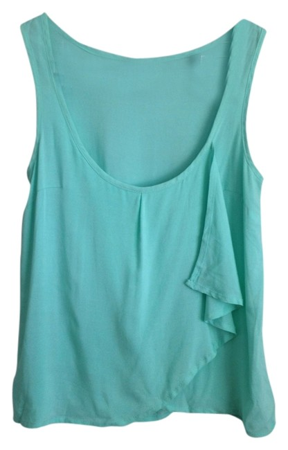 Preload https://item1.tradesy.com/images/lucy-love-mint-green-tank-topcami-size-4-s-765130-0-0.jpg?width=400&height=650