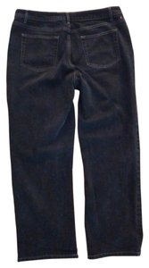 Coldwater Creek Relaxed Fit Jeans-Medium Wash