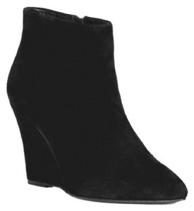 Joie Blac Wedges