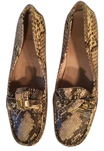Stuart Weitzman Multi color Flats