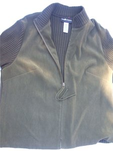 Sag Harbor Olive Green Blazer