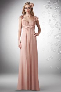 Bari Jay Blush 700 Dress