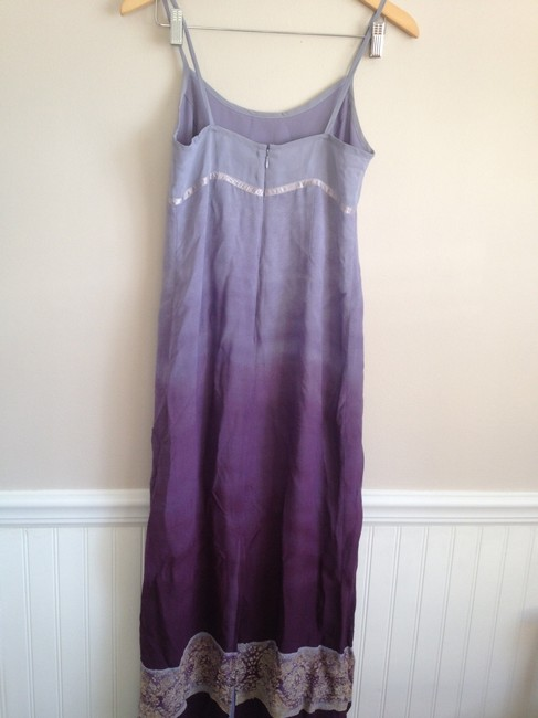 Lavender Maxi Dress by American Eagle Outfitters