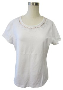 Laura Ashley Top White