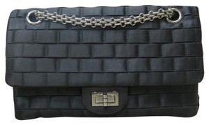 Chanel Reissue Canvas 226 Shoulder Bag