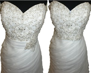 Mori Lee 1855 Wedding Dress