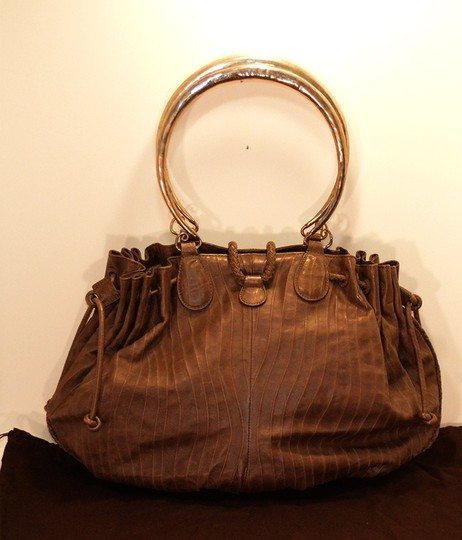David & Scotti Shoulder Bag