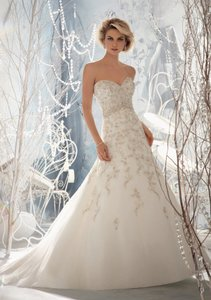 Mori Lee 1961 Wedding Dress