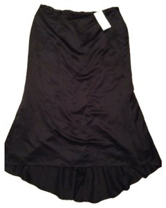 Alfred Angelo Maxi Skirt Blac
