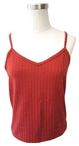 Calvin Klein Top Burnt Orange