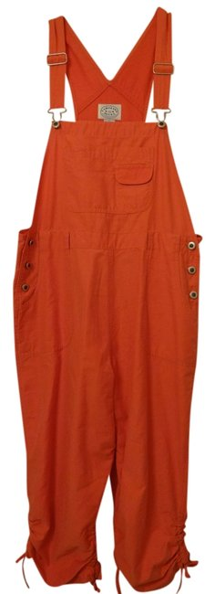 Item - Orange Pants Size 12 (L, 32, 33)
