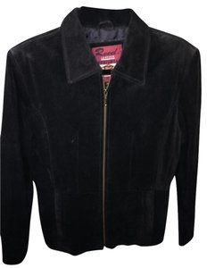 Reed Sport Black Jacket