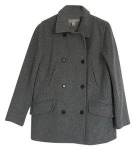 J.Crew Wool Classic Winter Pea Coat