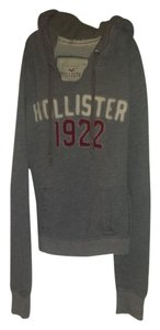 Hollister 1922 Sweater Hoodie Jacket