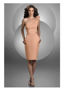 Bari Jay Copper (Gold) 427 Dress
