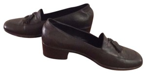 Cole Haan Chocolate Brown Flats