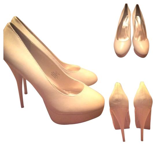 Preload https://item5.tradesy.com/images/charles-albert-nude-the-lola-pumps-size-us-8-regular-m-b-765789-0-0.jpg?width=440&height=440