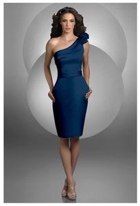 Bari Jay Navy 427 Dress