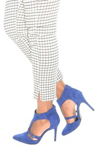 DbDk Royal Blue Pumps