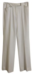 Jones New York Trouser Pants Off White